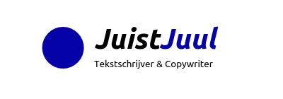 juistjuul.nl | tekstschrijver & copywriter